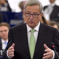 EU reveals EUR 1.3 tn Juncker plan 'wish list'