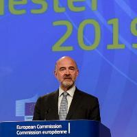 Italy set for EU reprimand over excessive debt