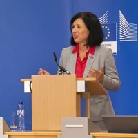 EU, Japan edge towards data protection deal