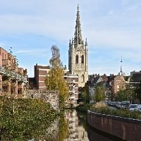 Leuven is Europe's Capital of Innovation 2020