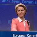 Von der Leyen's new Commission affirms green credentials