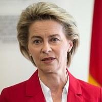 Ursula von der Leyen nominated as next EU Commission chief