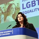 Brussels outlines EU's first-ever LGBTIQ strategy