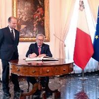 Malta's unique role in pivotal year for the EU