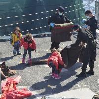 EU plans better protection for migrant children