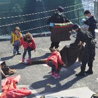 EU could pay states EUR 6,000 to take in migrants
