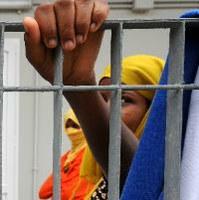 EU looks to key partnerships to help tackle migrant crisis