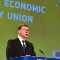 EU maps out road to deeper Monetary Union