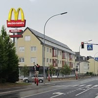 McDonald's tax treatment in Luxembourg not illegal, says EU