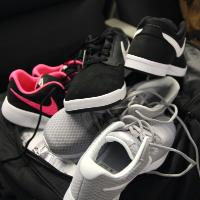 EU begins probe into Nike's Dutch tax setup