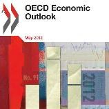 Intensifying euro crisis main risk to global growth: OECD