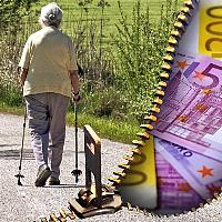 Member States need to do more on pensions, says EU
