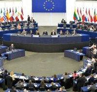 MEPs back new rules for funding of political parties