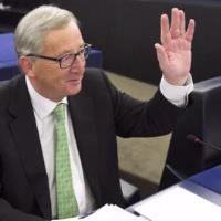 Juncker wins green light for 'last chance' team
