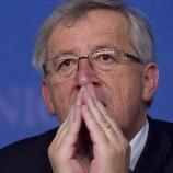 Conservatives pick Juncker as European Commission candidate