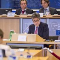 British, Spanish EU nominees in trouble