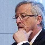 Juncker's bid for top EU job goes to vote in parliament