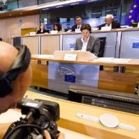 EU Parliament rejects Commissioner in blow to Juncker
