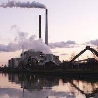 Power emissions in the EU fell by 4.5 pct in 2016: report