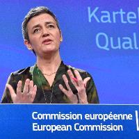 Qualcomm hit with EUR 997 m EU fine for Apple deals