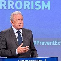 EU bolsters efforts against radicalisation