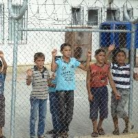 Speed up refugee relocation, says EU