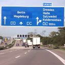 Germany in EU dock over road toll plan