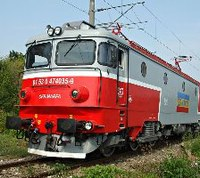 EU tells Romania to recover EUR 570m 'incompatible aid' from rail freight operator CFR Marfa