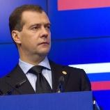 Russian PM warns against 'hysterics' over rouble collapse