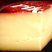 Russian cheese smuggler was up to no gouda