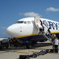 EU probes Ryanair deal with Frankfurt-Hahn airport