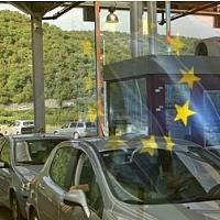 Go-ahead for new entry/exit system for EU borders