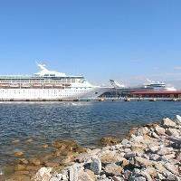 EU tightens rules on passenger ship safety