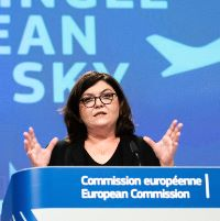 New Single European Sky proposal to cut aviation emissions up to 10 pct