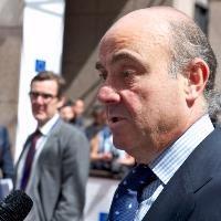 Spain economy minister seeks presidency of Eurogroup