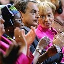 Spain wants women's equality to be part of EU economic strategy