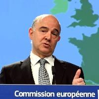 EU raises growth forecast for uneven recovery