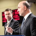 Eight states at risk of breaching EU stability pact