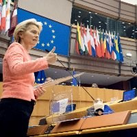 EU Commission to target 55 pct emissions reductions