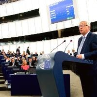 Juncker 'State of Union' speech focuses on migration issues
