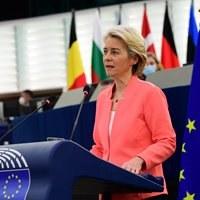 Von der Leyen calls for stronger EU defence cooperation