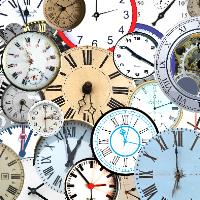 Brussels looks to end clock changes in Europe