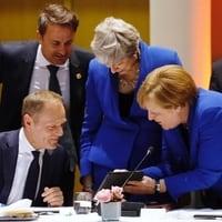 Brexit: EU summit agrees delay until 31 October