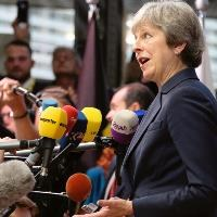 EU leaders ready to extend Brexit transition period