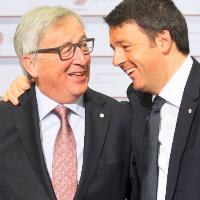 'Hello dictator,' Juncker says to Hungary's Orban
