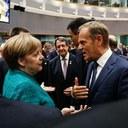 EU summit pledges solidarity in deal on migration