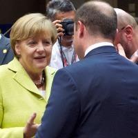 EU summit fails to reach deal on top jobs