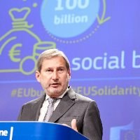 Strong take-up of EUR 17 bn inaugural EU 'social bonds'