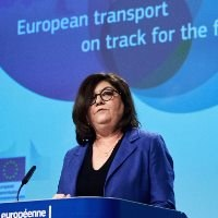 Sustainable EU transport plan to cut 90 pct emissions by 2050