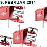 EU to review Swiss ties after vote curbing immigration